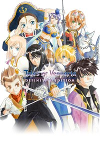 Tales of Vesperia: Definitive Edition playone.club