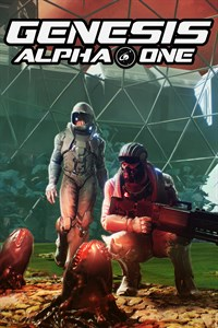 Genesis Alpha One playone.club