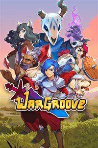 Wargroove playone.club