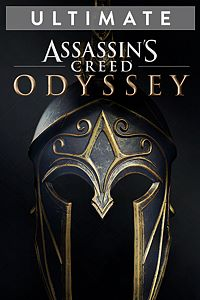 Assassin's Creed Odyssey – ULTIMATE EDITION playone.club