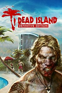 Dead Island Definitive Edition playone.club