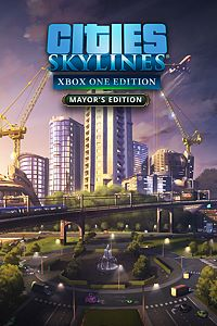 Cities: Skylines – Mayor's Edition playone.club