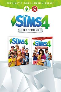 The Sims 4 Plus Cats & Dogs Bundle playone.club