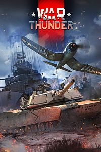 War Thunder playone.club