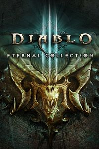Diablo III: Eternal Collection | Подборка лучших игр для Xbox One | playone.club