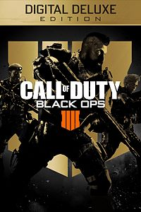 Call of Duty: Black Ops 4 – Digital Deluxe playone.club