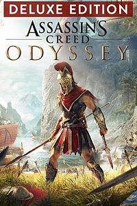 Assassin's Creed Odyssey – DELUXE EDITION playone.club