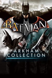 Batman: Arkham Collection playone.club