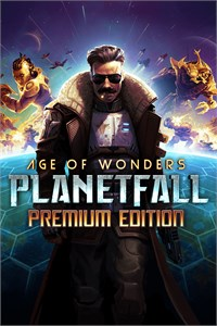 Age of Wonders: Planetfall Premium Edition - игра по лучшей цене для Xbox One