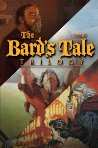 The Bard's Tale Trilogy playone.club