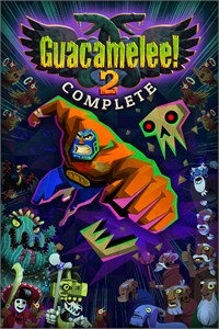 Guacamelee! 2 Complete playone.club
