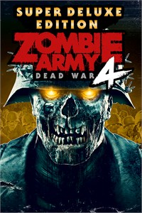 Zombie Army 4: Dead War Super Deluxe Edition playone.club
