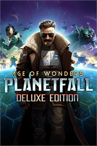 Age of Wonders: Planetfall – Deluxe Edition - игра по лучшей цене для Xbox One