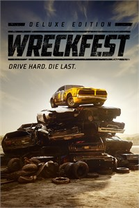 Wreckfest Deluxe playone.club