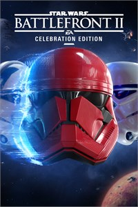 STAR WARS Battlefront II: Celebration Edition - игра по лучшей цене для Xbox One