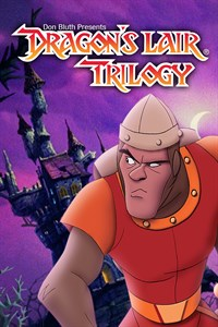Dragon's Lair Trilogy playone.club