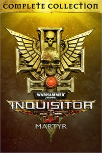 Warhammer 40,000: Inquisitor – Martyr Complete Collection playone.club