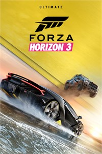 Forza Horizon 3 Ultimate Edition playone.club