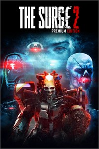 The Surge 2 – Premium Edition playone.club