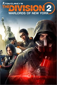 The Division 2 – Warlords of New York Edition playone.club