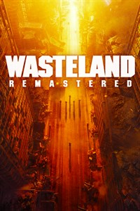 Wasteland Remastered playone.club