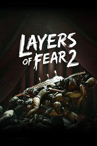 Layers of Fear 2 playone.club