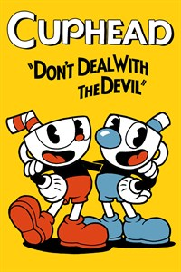 Cuphead playone.club