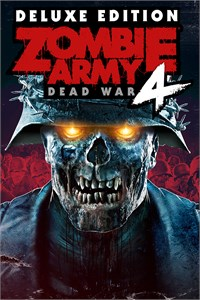 Zombie Army 4: Dead War Deluxe Edition playone.club