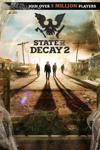 State of Decay 2 playone.club