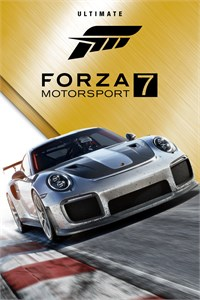 Forza Motorsport 7 Ultimate Edition - игра по лучшей цене для Xbox One