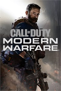 Call of Duty: Modern Warfare – Digital Standard Edition - игра по лучшей цене для Xbox One