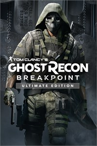 Ghost Recon Breakpoint – Ultimate Edition playone.club