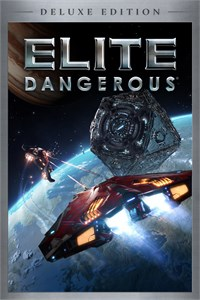 Elite Dangerous: Deluxe Edition playone.club