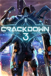 Crackdown 3 playone.club