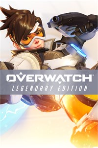 Overwatch Legendary Edition playone.club