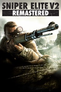 Sniper Elite V2 Remastered playone.club