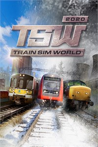 Train Sim World 2020 playone.club