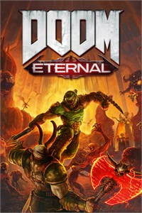 DOOM Eternal Standard Edition playone.club