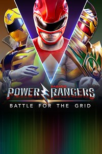 Power Rangers: Battle for the Grid playone.club