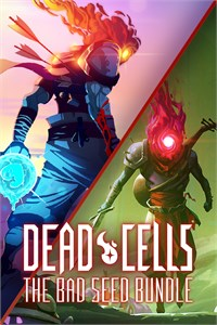 Dead Cells: The Bad Seed Bundle - лучшая игра для Xbox One