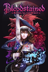 Bloodstained: Ritual of the Night playone.club