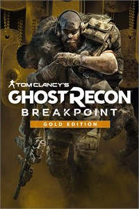 Tom Clancy's Ghost Recon Breakpoint – Gold Edition playone.club