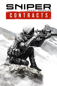 Sniper Ghost Warrior Contracts playone.club