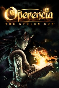 Operencia: The Stolen Sun playone.club