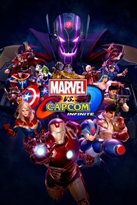 MARVEL VS. CAPCOM: INFINITE playone.club