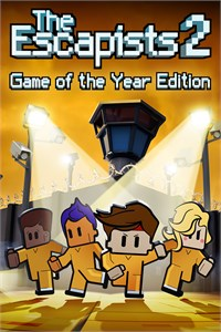 The Escapists 2 – Game of the Year Edition playone.club
