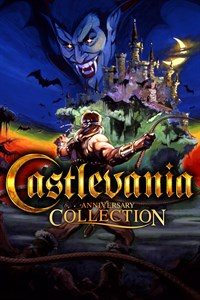 Castlevania Anniversary Collection playone.club