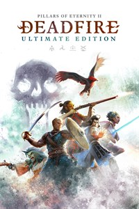 Pillars of Eternity II: Deadfire – Ultimate Edition playone.club