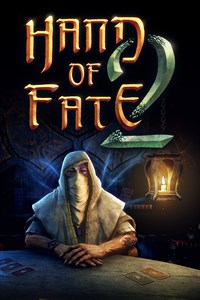 Hand of Fate 2 playone.club