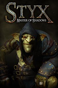 Styx: Master of Shadows playone.club